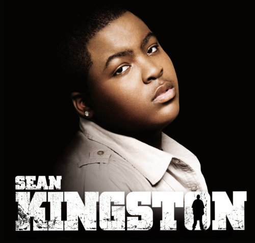 Sean Kingston Sean Kingston Slipsleeve
