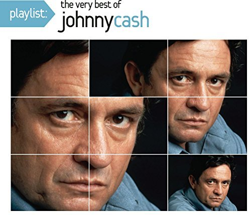 Johnny Cash Playlist The Very Best Of Johnny Cash