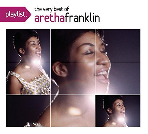 Aretha Franklin Playlist The Very Best Of Are Digipak