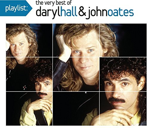 Hall & Oates Playlist The Very Best Of Dar
