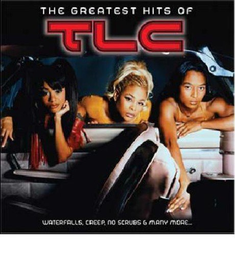 Tlc Greatest Hits Of Import Gbr