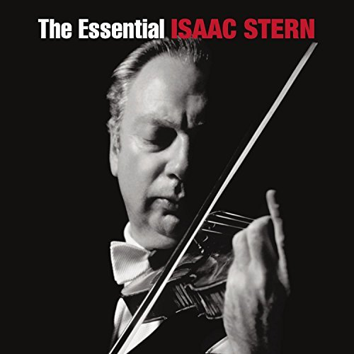 Isaac Stern Essential Isaac Stern Import Gbr 2 CD Set