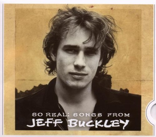 Jeff Buckley So Real Songs From Slider