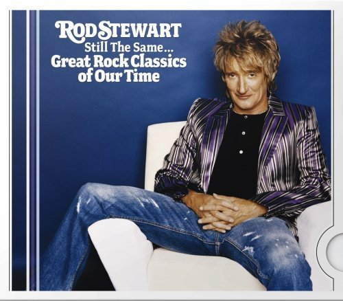 Rod Stewart Still The Same Great Rock Coll Import Can Slider Pack