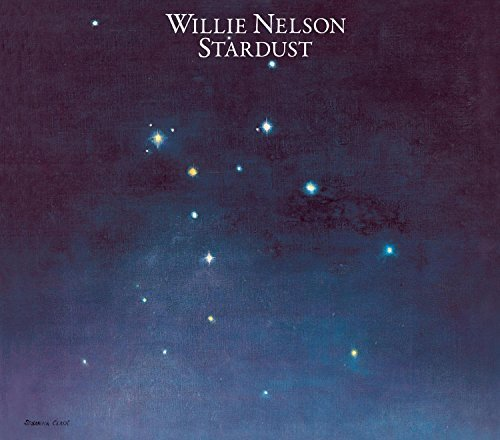 Willie Nelson Stardust 30th Anniversary Lega 2 CD Set Digipak