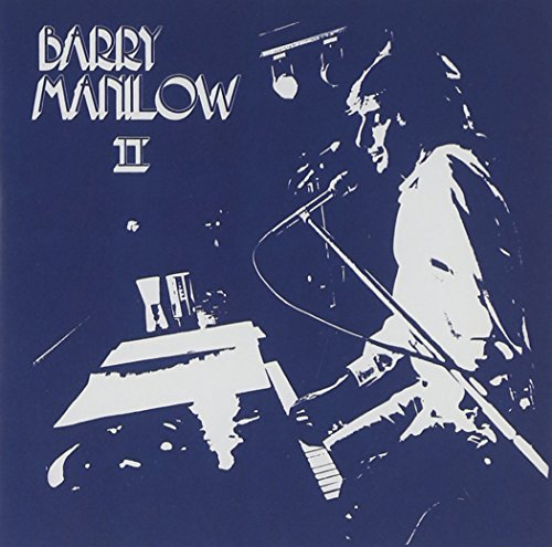 Barry Manilow Barry Manilow Ii Incl. Bonus Tracks Super Hits