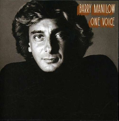 Barry Manilow One Voice Super Hits