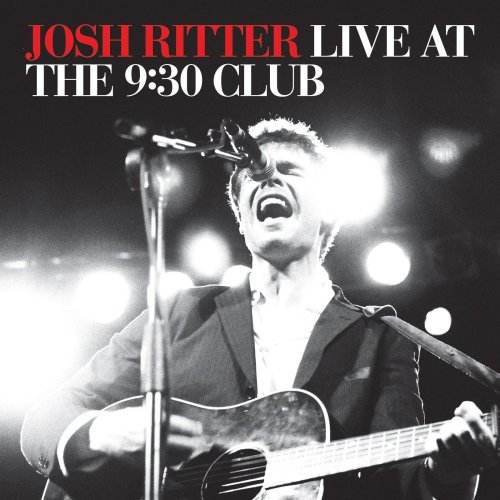 Ritter Josh Live At The 9 30 Club