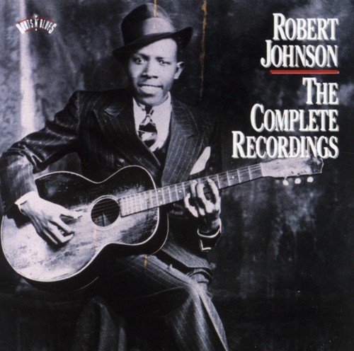 Robert Johnson Complete Recordings Import Gbr 2 CD