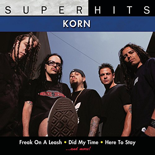 Korn Super Hits