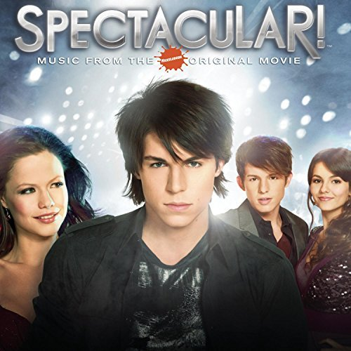 Spectacular! Soundtrack