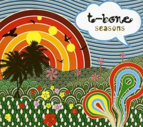T Bone Seasons Import Eu