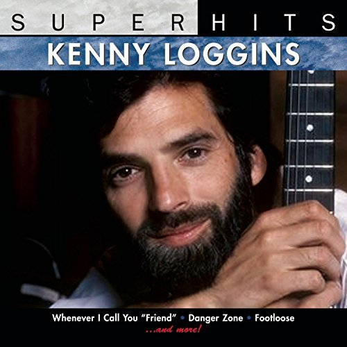 Loggins Kenny Super Hits Super Hits