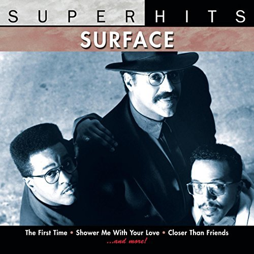 Surface Super Hits