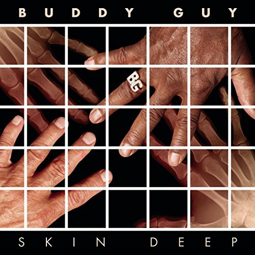 Buddy Guy Skin Deep 2 Lp Set