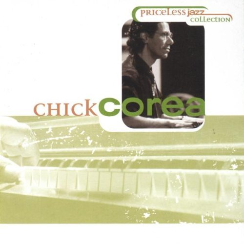 Corea Chick Priceless Jazz