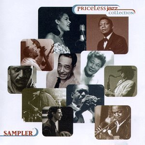 Priceless Jazz Sampler Priceless Jazz Sampler Priceless Jazz Sampler