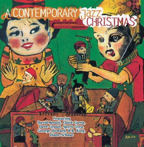 Grp Priceless Jazz Collecti Contemporary Jazz Christmas Grp Priceless Jazz Collection
