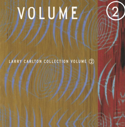 Carlton Larry Vol. 2 Collection