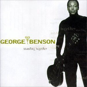 Benson George Standing Together