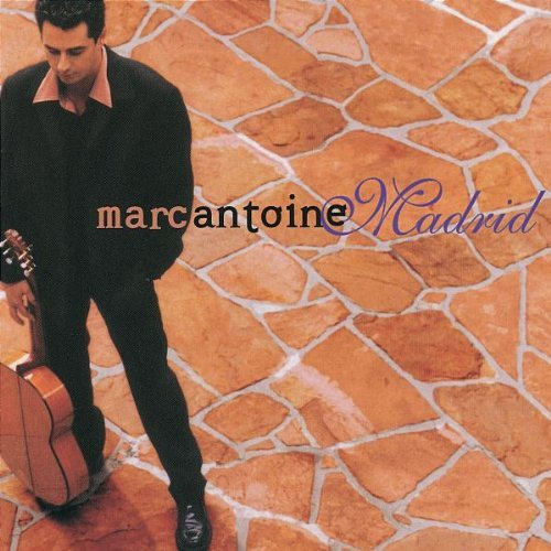 Marc Antoine Madrid
