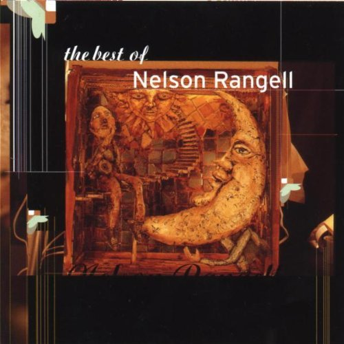 Nelson Rangell Very Best Of Nelson Rangell