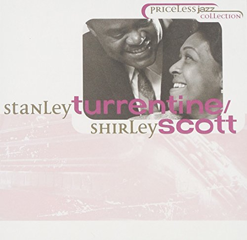 Turrentine Scott Priceless Jazz Priceless Jazz Collection