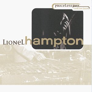 Lionel Hampton Priceless Jazz Priceless Jazz Collection