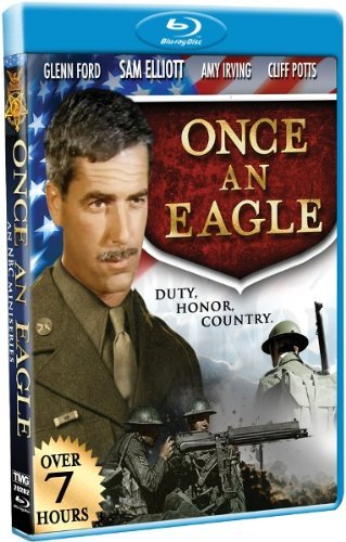 Once An Eagle (1976) Once An Eagle (1976) Nr