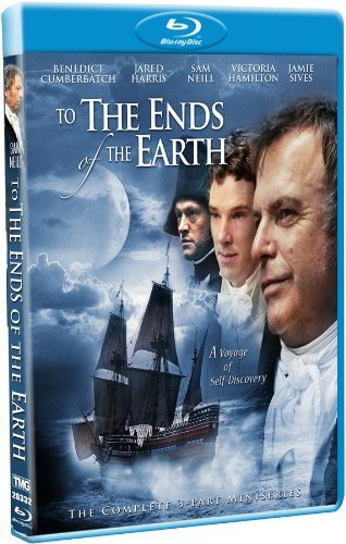 To The Ends Of The Earth (2005 Neill Cumberbatch Harris Nr