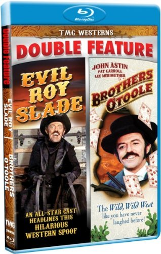 Evil Roy Slade Brothers O'tool Evil Roy Slade Brothers O'tool Nr