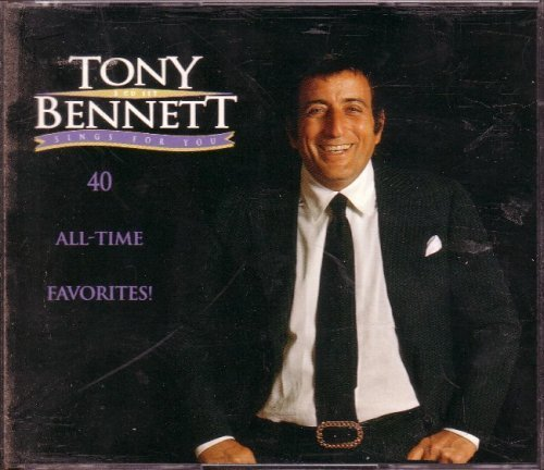 Tony Bennett Sings For You