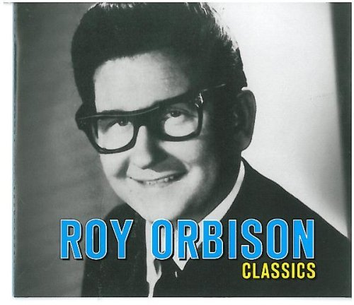 Roy Orbison Thirty Six All Time Greatest