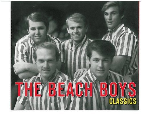 Beach Boys Thirty Six All Time Greatest