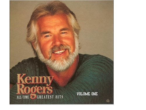 Rogers Kenny All Time Greatest Hits Vol. 1