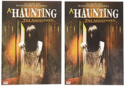 Haunting Haunting Anguished 2007 Nr 2 DVD