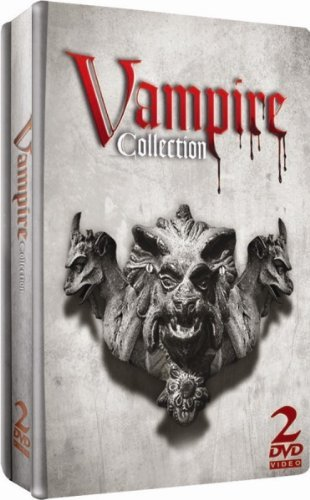 Vampire Collection 1973 2006 Vampire Collection 1973 2006 Nr 2 DVD