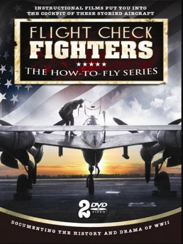 Fighters Flight Check Nr 2 DVD