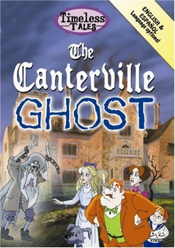 Canterville Ghost Canterville Ghost Nr