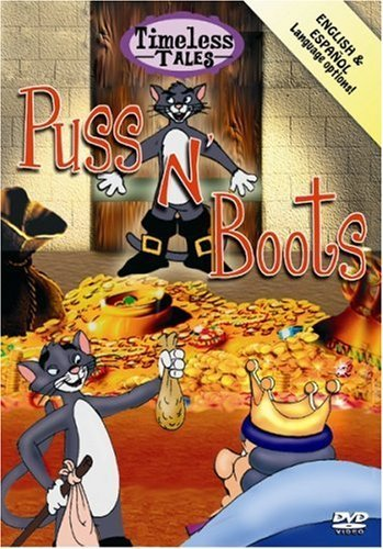 Puss N Boots Puss N Boots Nr