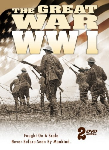 Great War Great War Nr 2 DVD