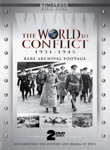 World In Conflict World In Conflict Nr 2 DVD