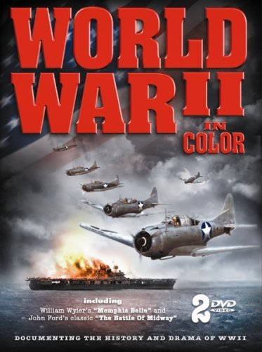 Ww2 In Color Ww2 In Color Nr 2 DVD