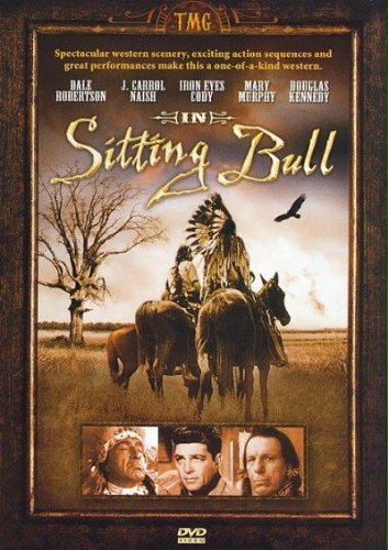 Sitting Bull Robertson Naish Cody Kennedy DVD Nr