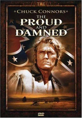 Proud & Damned Connors Chuck Nr