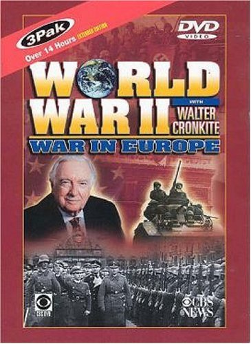War In Europe War In Europe Clr Nr 3 DVD