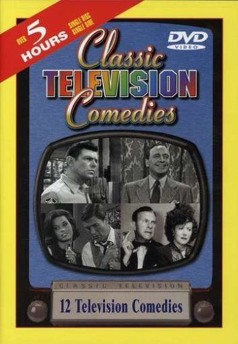 Classic Television Comedies Classic Television Comedies Clr Nr
