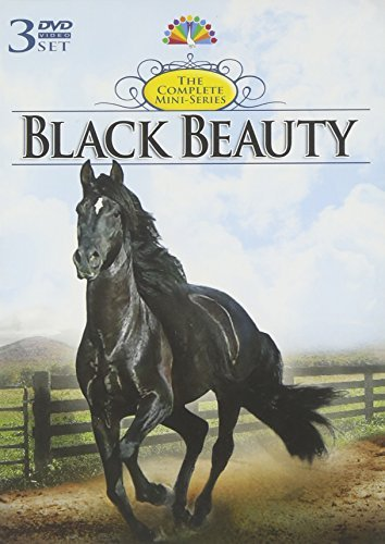 Black Beauty (1978) Black Beauty (1978) Nr 3 DVD