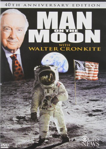 Man On The Moon Man On The Moon Clr Nr
