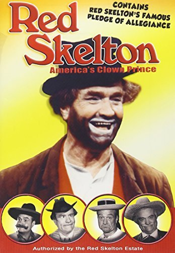 Red Skelton Americas Clown Pri Red Skelton Americas Clown Pri Nr 2 DVD